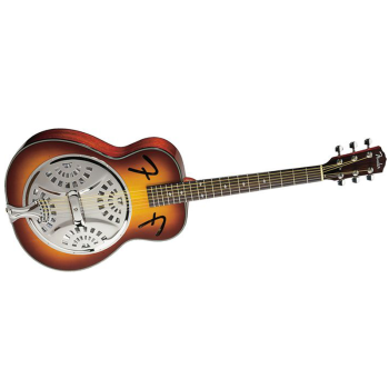 Fender FR-50 Acoustic Resonator with Electronics (FR-50)