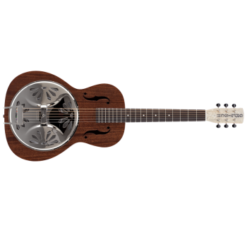 Gretsch Acoustic Resonator Guitar with Round Neck (G9200)
