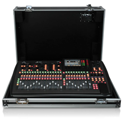Behringer X32TPSALE 32ch Digital Mixer w/Touring Case